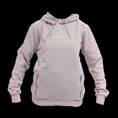 Urban Hoodie (Lavender) - Lavender - Unisex